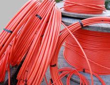 Fiber optik nätverk hos Aurora